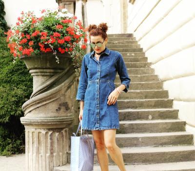 I ve never seen elegance to go out of style ♥ šaty výprodej  pullandbear za  249 cc67d43d69